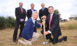 Up to 200 new jobs as building work starts on Melksham's new factory
