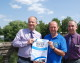 Local store saves Melksham River Festival with sponsorship offer