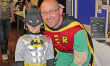 Superheroes, comic book characters and more at bumper Melksham Comic Con