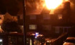 Melksham community backs family after lightning strike blaze