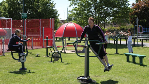 Have your say on planned new outdoor facility for Melksham