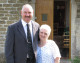 New pastor at Atworth Independent Church