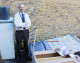 Melksham charity appeal after shop hit by flytipping