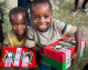Start of a new era for Operation Christmas Child