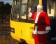 Take the train from Melksham to see Santa