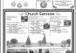 Melksham Family of Churches Christmas Services