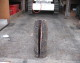 World War I bomb shell uncovered at Church Walk