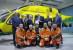 Wiltshire's new air ambulance starts operating
