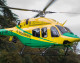 New year, new helicopter for Wiltshire Air Ambulance