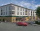 New retail units to be built in growing town
