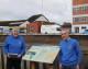 Full steam ahead for Melksham canal plans