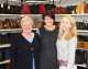 Three generations help family business continue success after 25 years