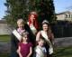 Melksham Carnival royalty crowned