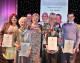 Melksham stalwarts receive Civic Awards