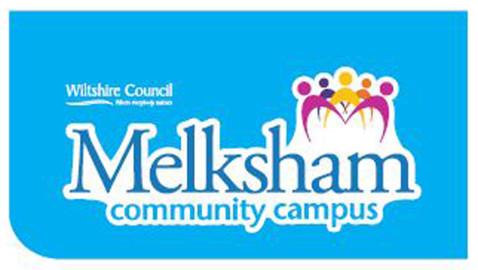 Local consultation shapes Melksham Campus logo
