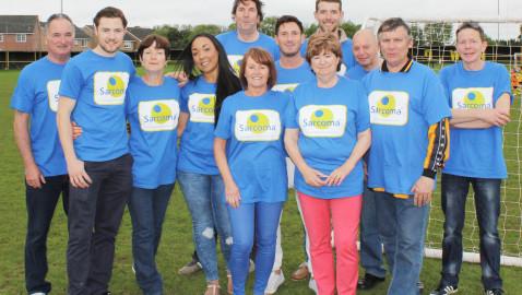 Leigh Gaskin memorial appeal reaches £10,000
