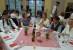 Melksham Twinning Association's 35th anniversary visit