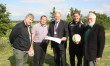 Work starts on  ambitious new football  and rugby facilities