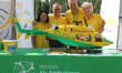 Air ambulance and canal charities promote their plans for Melksham