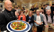 Celebrity chef provides an Asian masterclass in Melksham