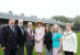 Bowerhill can enjoy new  sports pavilion at last