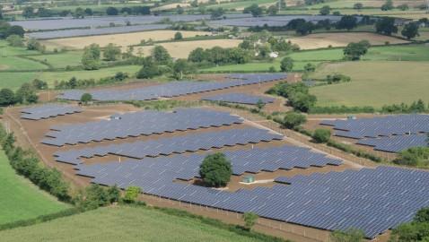 Villagers to fight new solar development