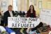 Melksham rallies to support Syrian refugees