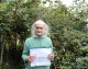 Council orders man to destroy wildlife garden