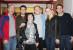 Comedy star Rob Beckett goes down a storm in Melksham