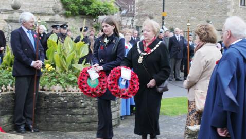 Melksham Remembers