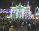 Melksham Christmas lights just get better and better!