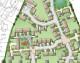 100 homes planned  for Sandridge Common