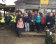 Communities turn out in force for the Clean for the Queen Weekend: 4th – 6th March