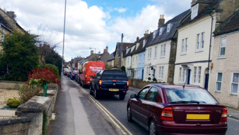Church Street – time for a rethink?
