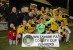 Record-breakers! Melksham Town come up trumps with shock cup win and record crowd