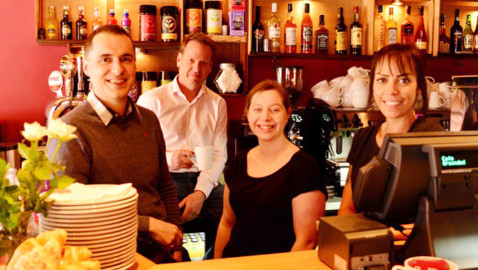 Melksham to welcome new cafe bar on the high street
