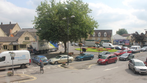 No plans to change to Church Street junction