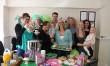 Melksham supports 'World's Biggest Coffee Morning'