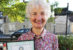 Volunteer steps down after 16 years with Melksham Link