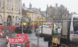 Work starts on £560,000 Market Place makeover