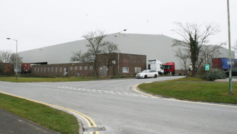 Local firm moves into Bowerhill warehouse
