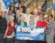 Rotary Club celebrates cafe's £100,000 fundraising milestone