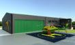 Air ambulance gets £250,000 grant for Semington base