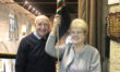 Bell ringing at Westminster Abbey to celebrate 60 years!