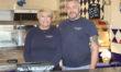 Fish & chip shop celebrates 85 years on Union Street