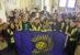 Melksham flies flag for CommonwealthDay