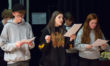 Theatre project by Melksham Oak students with Bristol Old Vic