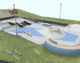 Work on new skate park ramps up and gets under way