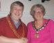Melksham's new mayor