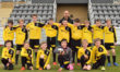 Melksham youth team win Sportsmanship Award